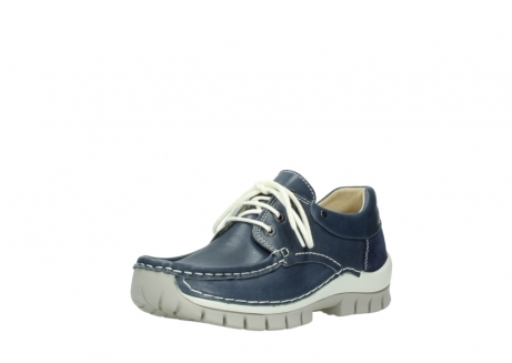 wolky lace up shoes 04701 fly 70870 blue summer leather_22