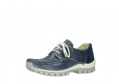 wolky lace up shoes 04701 fly 70870 blue summer leather_23