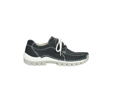 wolky chaussures a lacets 04705 kick summer 10070 nubuck noir_13
