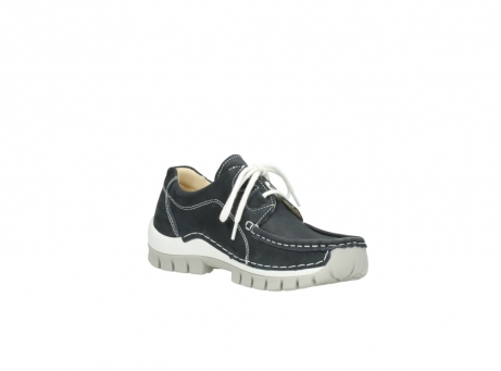 wolky chaussures a lacets 04705 kick summer 10070 nubuck noir_16