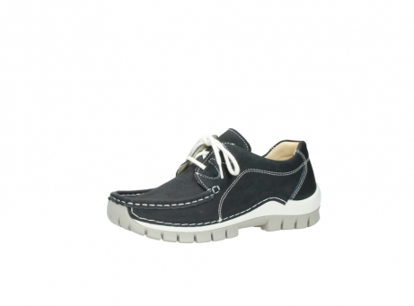 wolky chaussures a lacets 04705 kick summer 10070 nubuck noir_23