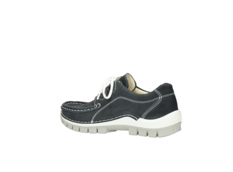 wolky chaussures a lacets 04705 kick summer 10070 nubuck noir_3