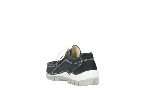 wolky chaussures a lacets 04705 kick summer 10070 nubuck noir_5