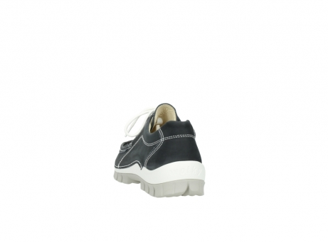 wolky chaussures a lacets 04705 kick summer 10070 nubuck noir_6