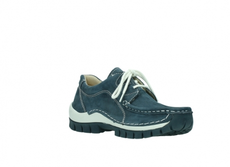 wolky veterschoenen 04705 kick summer 10820 denim blauw nubuck_16