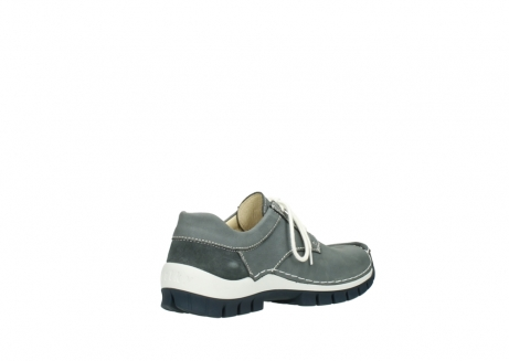 wolky lace up shoes 04708 seamy fly 10200 grey nubuck_10
