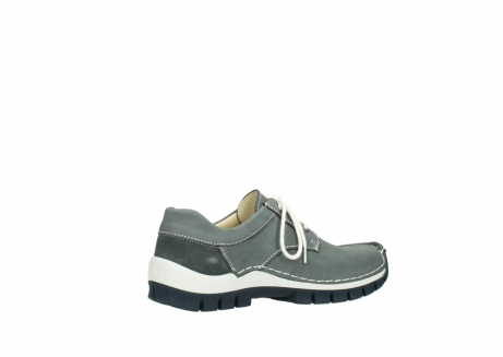 wolky lace up shoes 04708 seamy fly 10200 grey nubuck_11