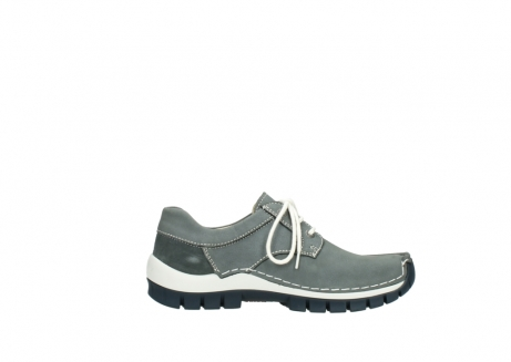 wolky lace up shoes 04708 seamy fly 10200 grey nubuck_13