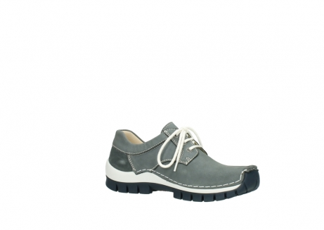 wolky lace up shoes 04708 seamy fly 10200 grey nubuck_15