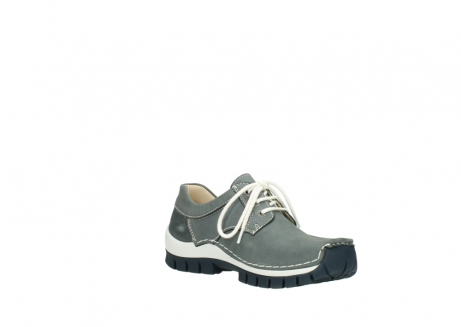 wolky lace up shoes 04708 seamy fly 10200 grey nubuck_16