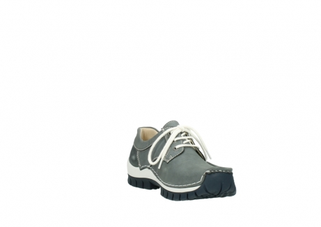 wolky lace up shoes 04708 seamy fly 10200 grey nubuck_17