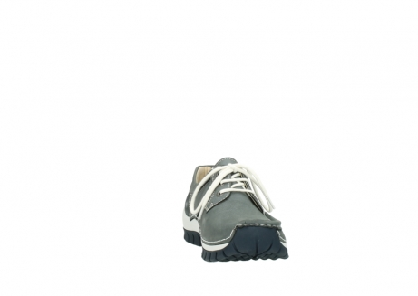 wolky lace up shoes 04708 seamy fly 10200 grey nubuck_18