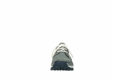 wolky lace up shoes 04708 seamy fly 10200 grey nubuck_19