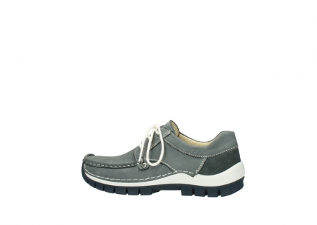wolky lace up shoes 04708 seamy fly 10200 grey nubuck_2