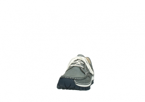 wolky lace up shoes 04708 seamy fly 10200 grey nubuck_20