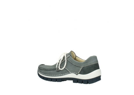 wolky lace up shoes 04708 seamy fly 10200 grey nubuck_3