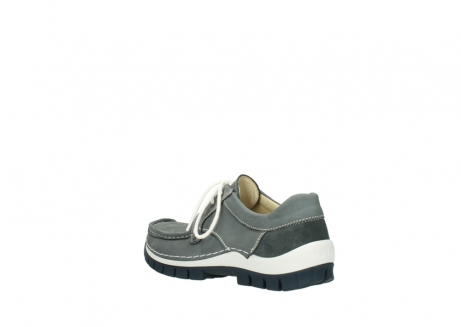 wolky lace up shoes 04708 seamy fly 10200 grey nubuck_4