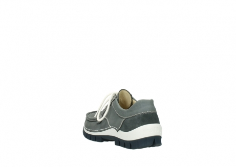 wolky lace up shoes 04708 seamy fly 10200 grey nubuck_5