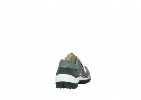 wolky lace up shoes 04708 seamy fly 10200 grey nubuck_8