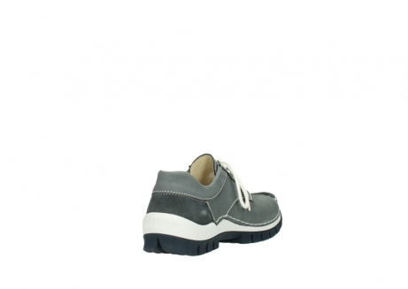 wolky lace up shoes 04708 seamy fly 10200 grey nubuck_9