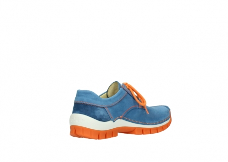 wolky lace up shoes 04708 seamy fly 10840 jeans nubuck_10