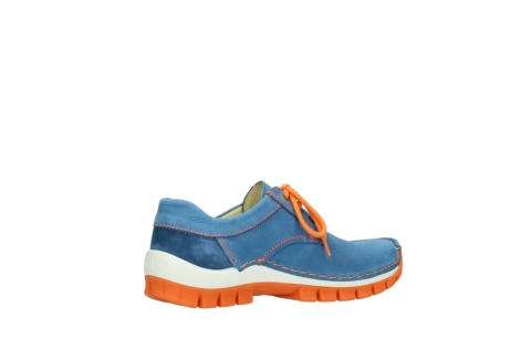 wolky lace up shoes 04708 seamy fly 10840 jeans nubuck_11