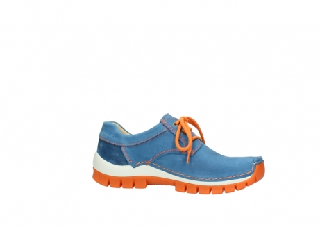 wolky lace up shoes 04708 seamy fly 10840 jeans nubuck_14