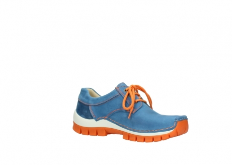wolky lace up shoes 04708 seamy fly 10840 jeans nubuck_15
