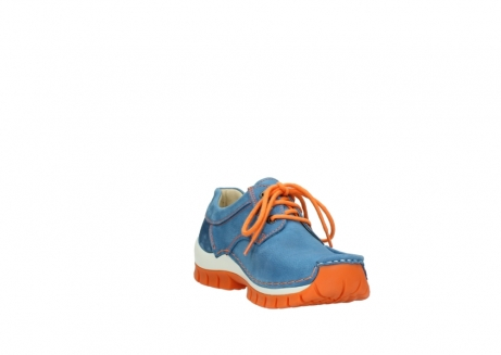 wolky lace up shoes 04708 seamy fly 10840 jeans nubuck_17