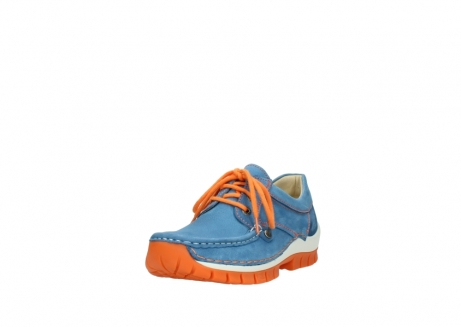 wolky lace up shoes 04708 seamy fly 10840 jeans nubuck_21