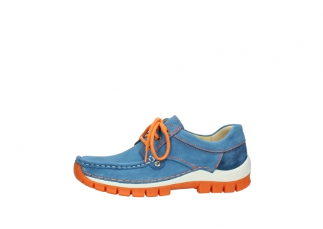 wolky lace up shoes 04708 seamy fly 10840 jeans nubuck_24