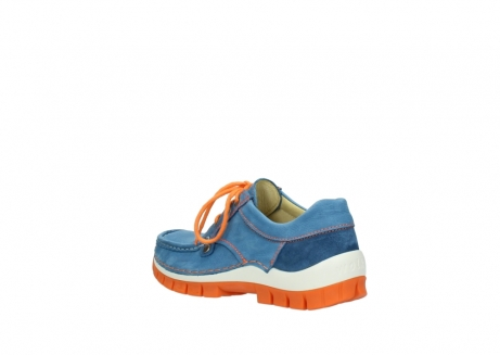 wolky lace up shoes 04708 seamy fly 10840 jeans nubuck_4