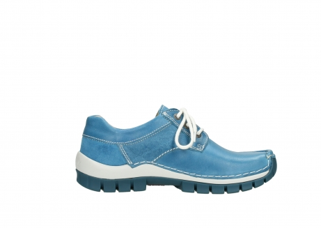 wolky lace up shoes 04708 seamy fly 35815 sky blue leather_13