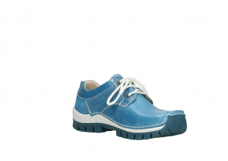 wolky lace up shoes 04708 seamy fly 35815 sky blue leather_16