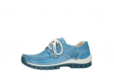 wolky lace up shoes 04708 seamy fly 35815 sky blue leather_24