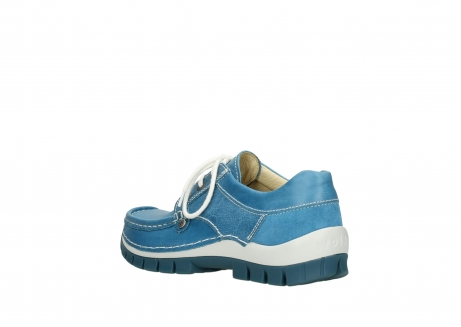 wolky lace up shoes 04708 seamy fly 35815 sky blue leather_4