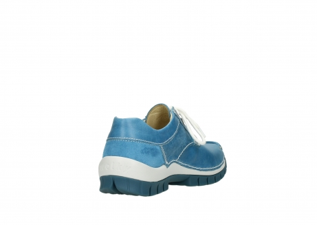 wolky lace up shoes 04708 seamy fly 35815 sky blue leather_9