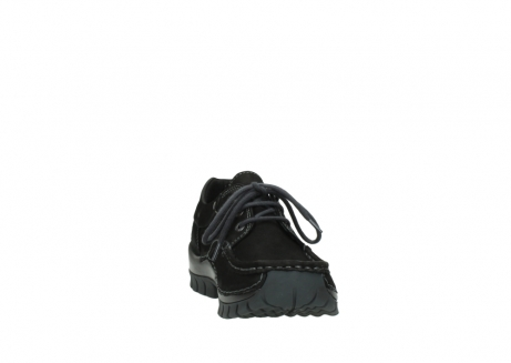wolky veterschoenen 04726 fly winter 50000 zwart geolied nubuck_18