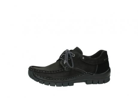 wolky chaussures a lacets 04726 fly winter 50000 cuir noir_24