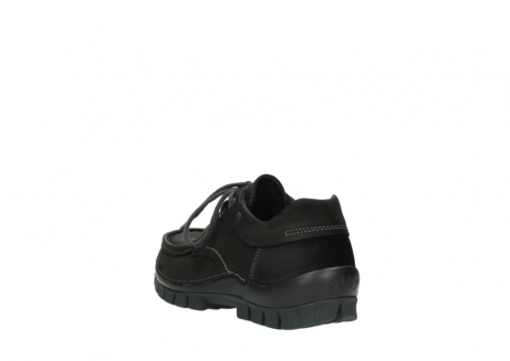 wolky chaussures a lacets 04726 fly winter 50000 cuir noir_5