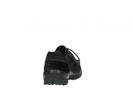 wolky chaussures a lacets 04726 fly winter 50000 cuir noir_8