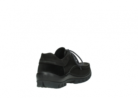 wolky chaussures a lacets 04726 fly winter 50000 cuir noir_9