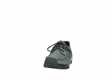 wolky veterschoenen 04726 fly winter 50200 grijs geolied nubuck_20