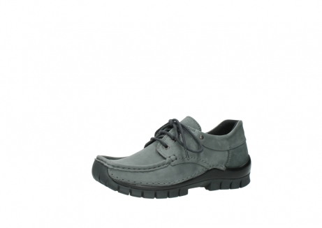 wolky veterschoenen 04726 fly winter 50200 grijs geolied nubuck_23