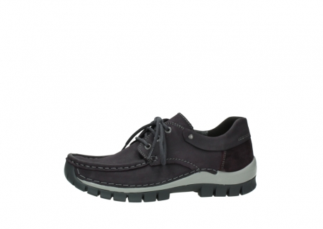 wolky chaussures a lacets 04726 fly winter 50600 cuir violet gris_24