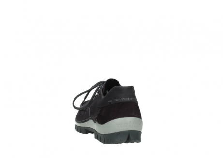 wolky chaussures a lacets 04726 fly winter 50600 cuir violet gris_6