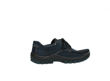 wolky veterschoenen 04726 fly winter 50800 donkerblauw geolied leer_12