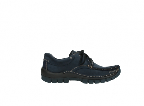 wolky veterschoenen 04726 fly winter 50800 donkerblauw geolied leer_13