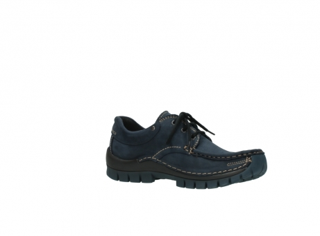wolky veterschoenen 04726 fly winter 50800 donkerblauw geolied leer_15