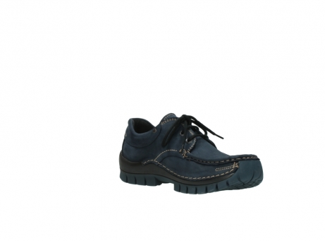 wolky veterschoenen 04726 fly winter 50800 donkerblauw geolied leer_16